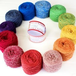 Alpaca-Art-Yarn Collection